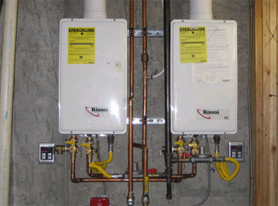 Best tankless water heater installation in Laguna Hills by top-rated residential plumbers